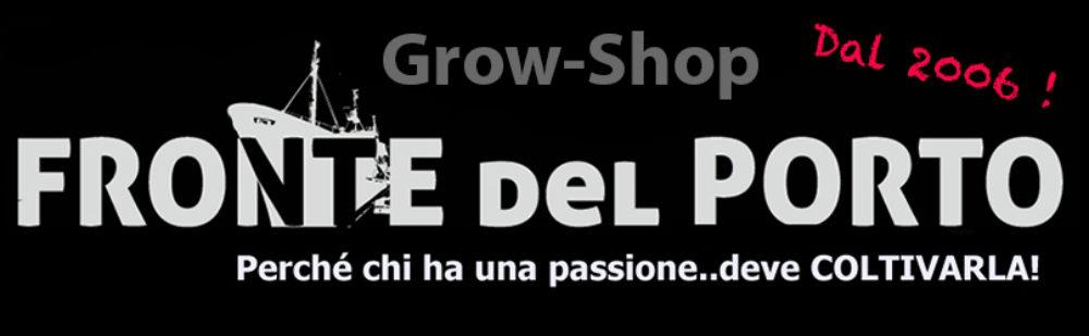 F.d.P. Growshop La Spezia